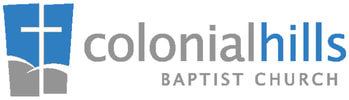 COLONIAL HILLS BAPTIST CHURCH